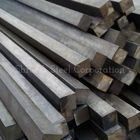 Square Metal Bar