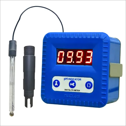 Digital pH Transmitter