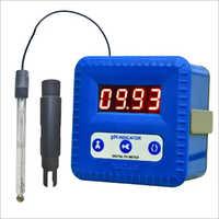 Digital pH Transmitter