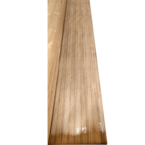 Natural Teak Flush Door Veneer