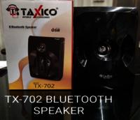 TX-702 BLUETOOTH SPEAKER