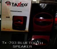 TX-703 BLUETOOTH SPEAKER