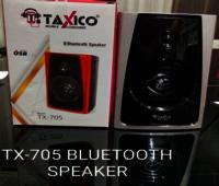TX-705 BLUETOOTH SPEAKER