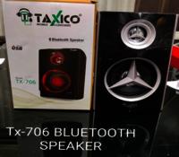 TX-706 BLUETOOTH SPEAKER
