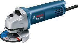 Bosch Gws 6-100 Grinder 4 Inch