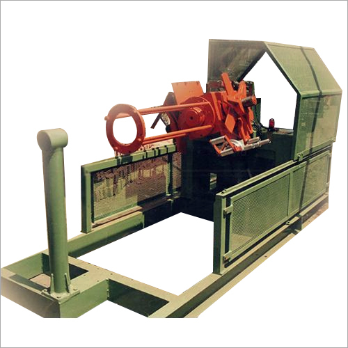 Copper Taping Machine