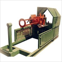 Automatic Copper Tapping Machine