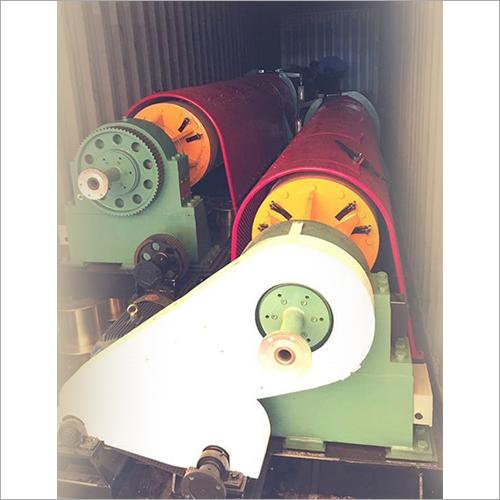 Automatic Tubular Stranding Machine