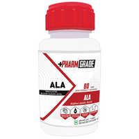 Ala Alpha Lipoic Acid