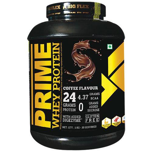 Prime Whey Protein