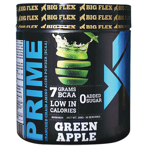 Prime Branched Chain Amino Acids Powder