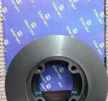 4 Wheeler Disc Brake Rotor