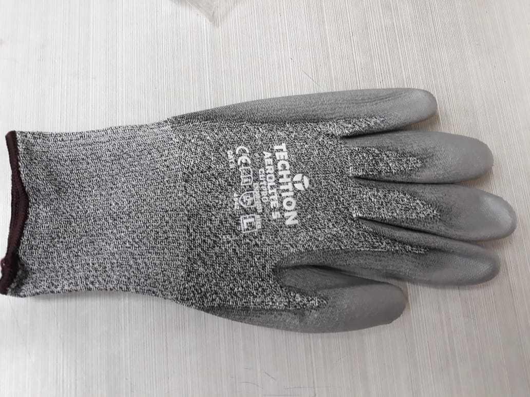 Teachtion Cut level-5 Hand Gloves