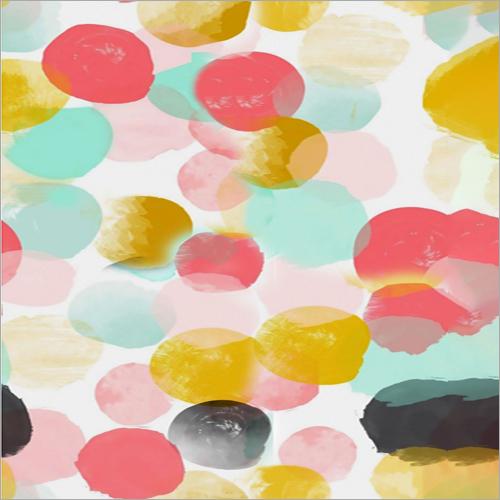 Red Spot Fabric Dye Service