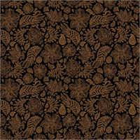 Floral Printed Polyester Fabric