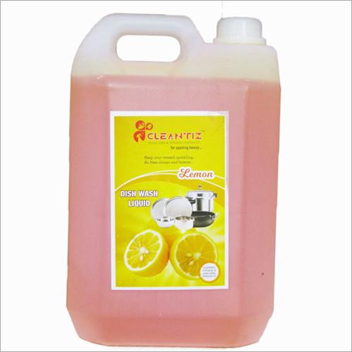 5 Litre Dish Wash Liquid