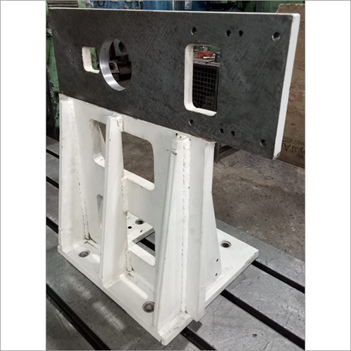 Bearing Block Stand