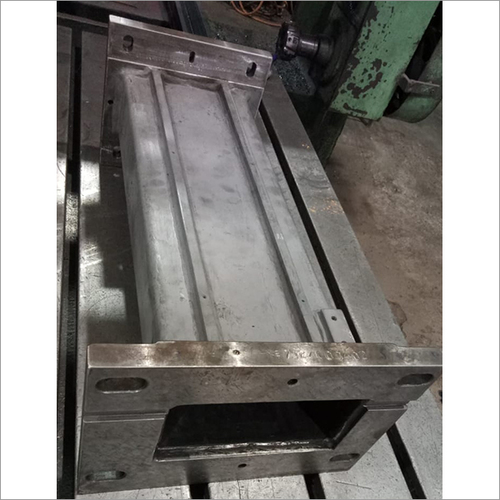 Cam Box Pillar