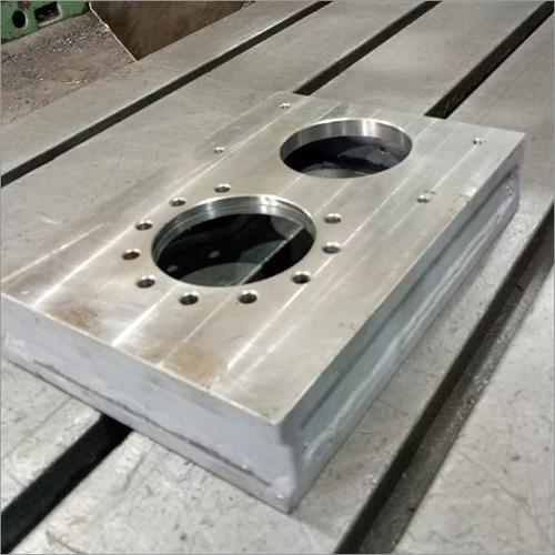 Gear Box Pillar