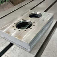 Gear Box Pillar