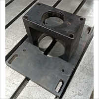 MTR MTG Plate Assy [Spindle]