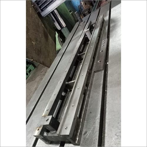 Slide Base