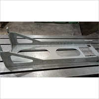 Telescopic Cover Front Bracket