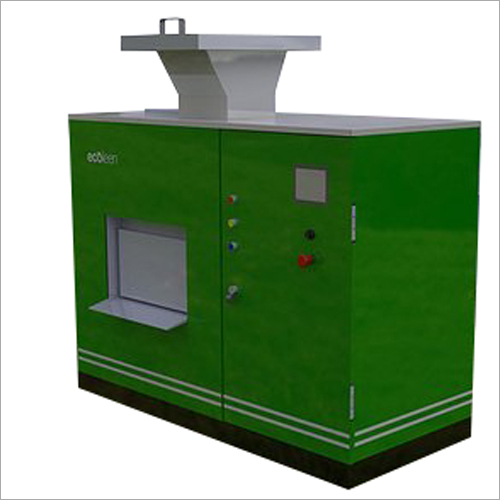 Commercial Composting Machine