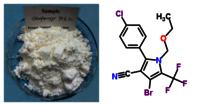 Chlorfenapyr CAS No.:122453-73-0