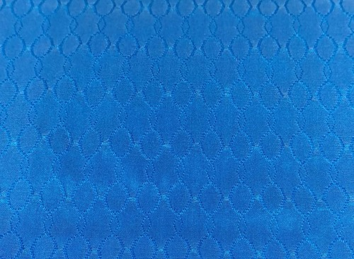 SELF JACQUARD DESIGN FABRICS