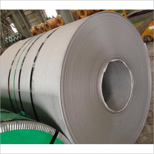 409 Stainless Steel Coils