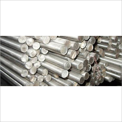 Stainless Steel Round Rods
