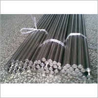 Stainless Steel Solid Rods