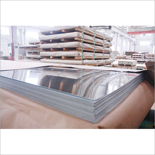 316 Stainless Steel Plain Sheets