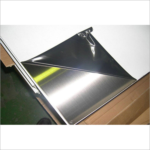 321 Stainless Steel Sheets