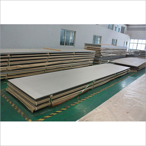 904L SS Grade UNS N08904 Stainless Steel Sheets