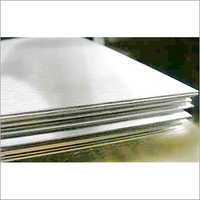 Industrial Stainless Steel Sheet