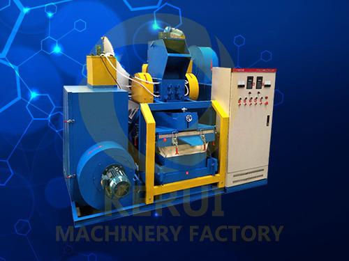 KR-400mini Copper Wire Granulation Machine