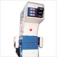 Rigid PVC Granulator