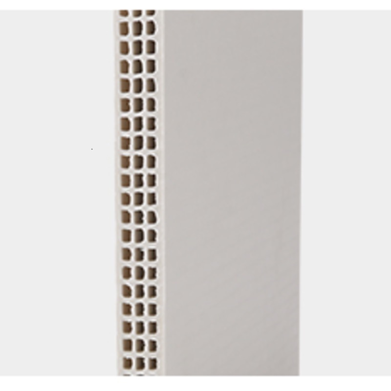 Durable and Practical Plastic Formwork Panel