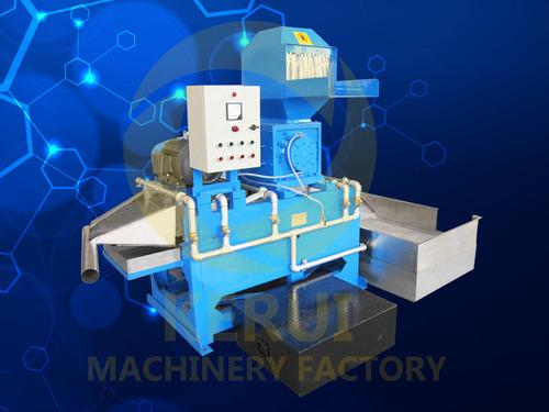 Wet Type Copper Wire Granulation Machine