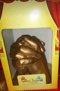 3D Hands
