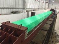 Vacuum Stretching Machine for High Quality Nylon Fishing Net