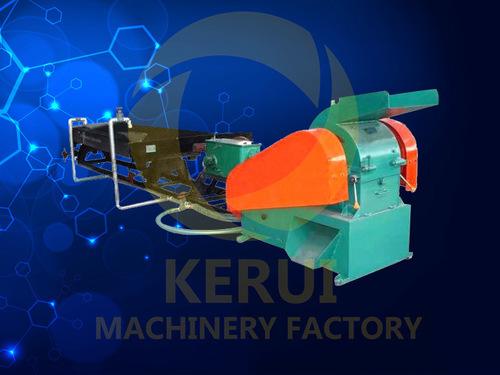 KRWG-450/600 Wet Type Copper Wire Granulation Machine