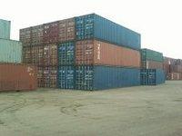 Marine Container