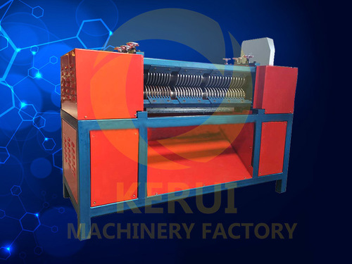 Radiator Separation Machine