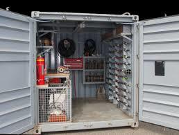 Tool Container