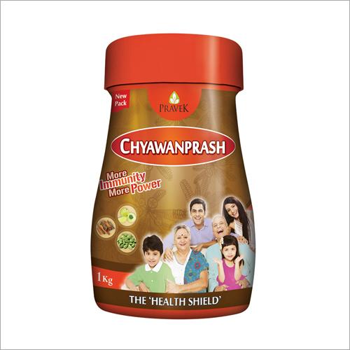 1 kg Chyawanprash