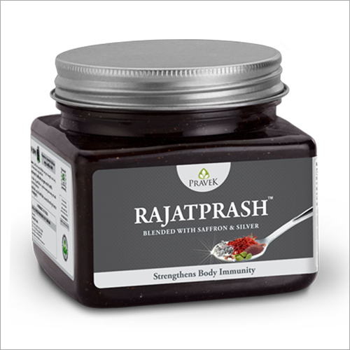 Rajatprash Chyawanprash