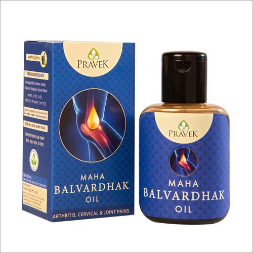 Maha Balvardhak Oil